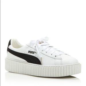 Puma Rihanna Fenton Creepers size 8.5